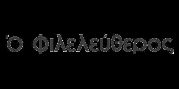 o fileleftheros logo